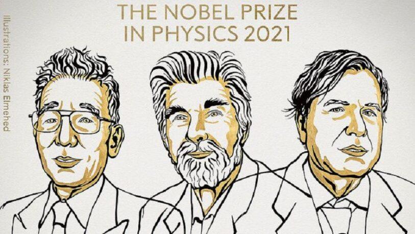 Dos expertos en cambio climático y un teórico italiano son los ganadores del Premio Nobel de Física 2021