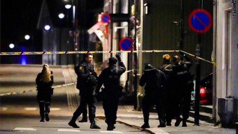 Noruega: ataque con arco y flecha dejó cinco muertos