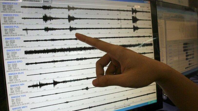 Un terremoto de 6,1 de magnitud sacudió la región de Tokio